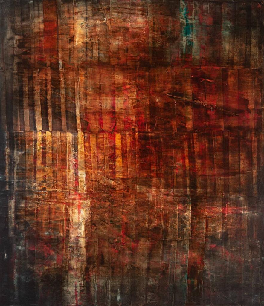 John Swincinski - Artist